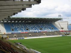 Jan Breydel Stadion | Club Brugge & Cercle Brugge