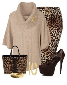 Fall Fashion Outfits, Autumn Fashion, Womens Fashion, Fasion, Animal Print Fashion, Fashion Prints, Classy Outfits, Chic Outfits, Capsule Wardrobe Women