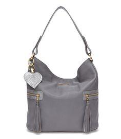 a4e9907b3041 De Avenue Bag van Fab. is een chique lederen tas met trendy details. De
