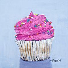 """Breakfast?"" by Neena Buxani"