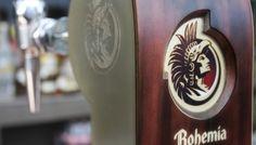 Bohemia Beer Tap Handles