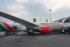 """Kenya Airways is """"The Pride of Africa,"""" but should they take pride in the service they offer to the disabled? John shares a recent experience on a flight from Bangkok to Hong Kong. Have you flown Kenya Airways with a disability?"""