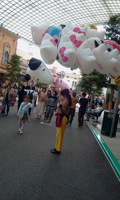 Universal Studios Japan 20120513
