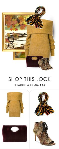"""street  style"" by janemichaud-ipod ❤ liked on Polyvore featuring Ann Taylor, Donald J Pliner and Nanette Lepore"