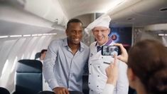 Turkish Airlines fly to more flavours than any other airline. Meet Superstars Lionel Messi and Didier Drogba race to find the most delicious food on the planet. No time for sightseeing! They fly in search of epic food experiences.