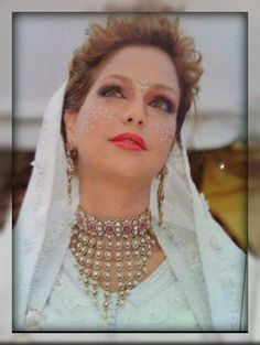 Beautiful Princess Lalla Soukaina of Morocco