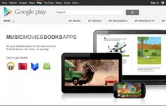 Google Says It's Matched App Store With 700,000 Apps