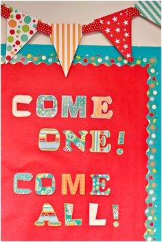 I'm absolutely LOVING the carnival theme for my future classroom. I'm absolutely LOVING the carnival theme for my future classroom. Circus Theme Classroom, Future Classroom, Classroom Themes, Circus Bulletin Boards, Preschool Classroom, Circus Decorations, Carnival Themes, Circus Crafts, Preschool Circus