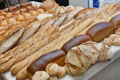 MOROCCO TEAM breads products Rachid Mezhour - Bread Candidate  #BakeryLesaffreCup #Africa #bread