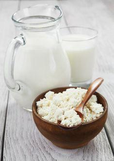 Kefir and similar fermented dairy beverages have long be consumed for their health promoting properties. Probiotic Foods, Fermented Foods, Oriental, Sugar Free Recipes, Kefir, Healthy Drinks, Superfoods, Healthy Living, Beverages