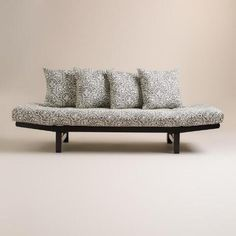 Cost Plus World Market Day Sofa   Moroccan Slip Cover | Reading Room |  Pinterest | Sofa Slipcovers, Moroccan And Daybed