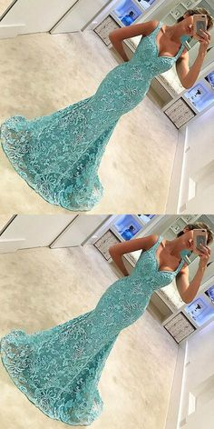 long mermaid prom dresses lace, lace mermaid prom dresses, mermaid prom dresses with straps, long prom dresses for women, women's prom dresses for prty, 2017 straps prom gowns