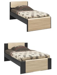 Urban collection, extendable bed (width)