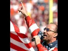 Lee Greenwood: It Turns Me Inside Out   beautiful as JG would say..