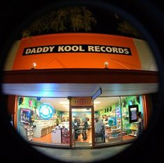 Great indie record s