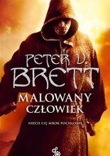 Malowany człowiek: Księga I Peter V. Brett