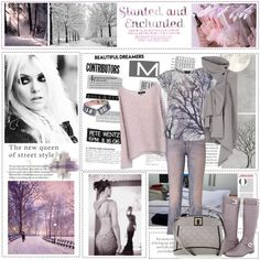 Sometimes mysterious, sometimes triumphantly beautiful - Polyvore