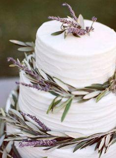 Вдохновение: свадьба в стиле Прованс