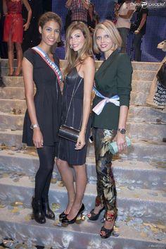 Chloe Mortaud, Alexandra Rosenfeld & Sylvie Tellier