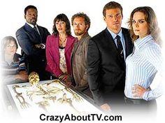 "Bones Cast--Emily Deschanel ..... Dr. Temperance ""Bones"" Brennan (2005-), David Boreanaz .. Special Agent, Seeley Booth (2005-), T.J. Thyne .... Dr. Jack Hodgins (2005-),  Michaela Conlin .. Angela Montenegro (2005-),  John Francis Daley ... Dr. Lance Sweets (2007-), Tamara Taylor .. Dr. Camille Saroyan (2006-),  Eric Millegan ... Zack Addy (2005-2010)"