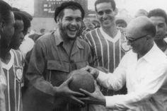 El Che y Millos