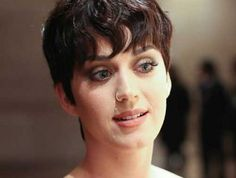 Popular Celebs with Pixie Cuts