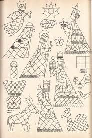 creche pattern - Google Search