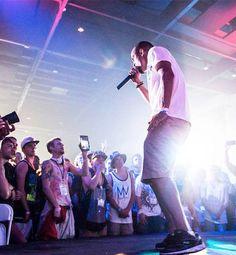 Crea arte inspirado en el hip-hop para #TeamBackpack