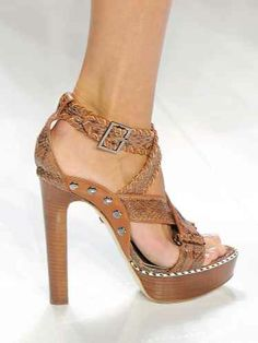dvf spring 2014 shoes - Google Search