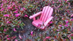 Miniaturas de cadeiras