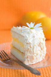 Gluten-Free Vanilla Cake [another Diane Kittle cake recipe -- greatness!]