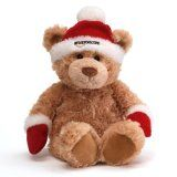 free gund bear with 75 purchase of select toys 3