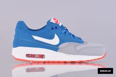 Nike Sportswear Air Max 1 GS (555766-403)
