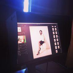 Vår snygga modell Tanya #sommar #plåtning #zoul #fresh #snartibutik