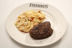 firebirds pepper crusted sirloin more sirloin 01 crusted sirloin ...