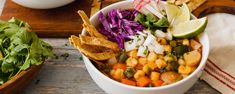 Posole is a traditional Mexican stew that is frequently served on holidays and other celebrations. The star ingredient, hominy, is basically dried corn that has been alkalized in a mineral lime bath, which transforms the corn kernels into fat, tender, beanlike morsels.