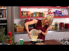 The Perfect Frittata video - Everyday Gourmet with Justine Schofield Frittata, Yummy Yummy, Cooking Recipes, Food, Gourmet, Chef Recipes, Essen, Meals, Eten