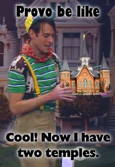 Things only true studio c fans can understand. Funny Church Memes, Funny Mormon Memes, Church Jokes, Lds Memes, Lds Church, Morman Memes, Valor Individual, Saints Memes, Studio C