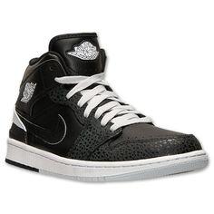 Men s Air Jordan 1 Retro  86 Basketball Shoes  f3ad0fcd6
