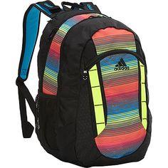 adidas Excel Backpack - eBags.com
