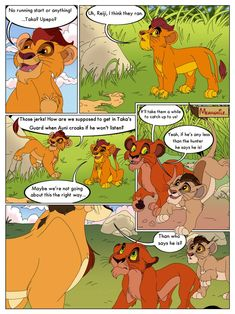 Anything to Win: Page 8 by Percy-McMurphy on DeviantArt Lion King Story, Animation Sketches, Disney Lion King, Deviantart, Comics, Reading, Avocado, King, Lawyer