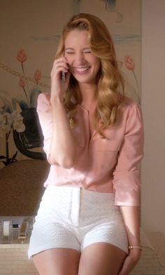 Petra outfit- Jane the virgin