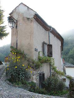 Auzon-Francevillage