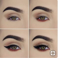 Eye Makeup #easyeyemakeup