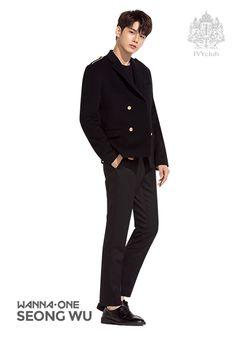 [PIC] Wannaine x ivy club Jinyoung, Ivy Club, Ong Seung Woo, Guan Lin, Lai Guanlin, Produce 101 Season 2, Lee Daehwi, Kim Jaehwan, Ha Sungwoon