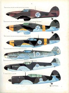 S02 Finnish Air Force 1918-1968 Page 36-960