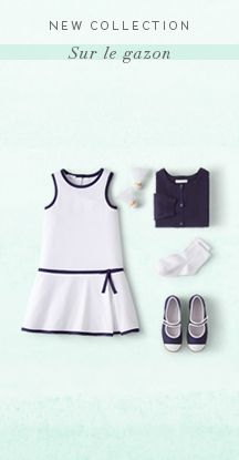 Children's Clothing Girl Themes 2-12 years - Jacadi Paris