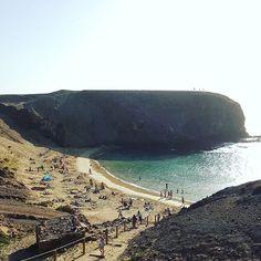 ¿echas de menos los días de verano? thesuites LANZAROTE • photo by @honeydressing • #canarias #lanzarote #nowinter #thesuites #nohotels