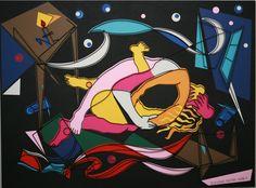 ''Absinthe love under the cancun stars'