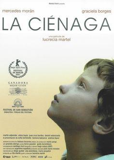 5. La Ciénaga (Lucrecia Martel, 2001)